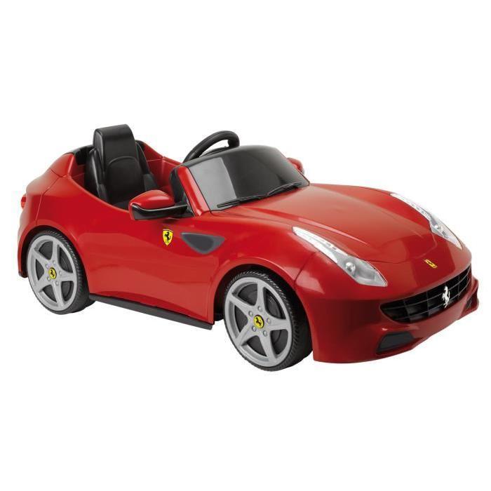 voiture enfant batterie