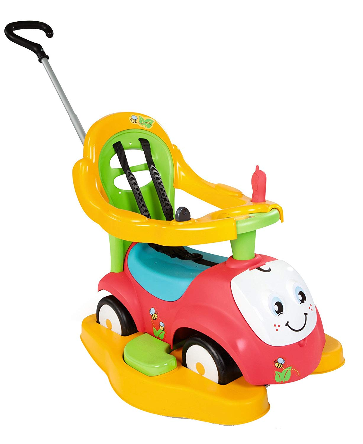 voiture evolutive bebe