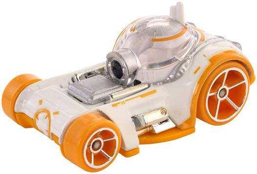 voiture hot wheels star wars