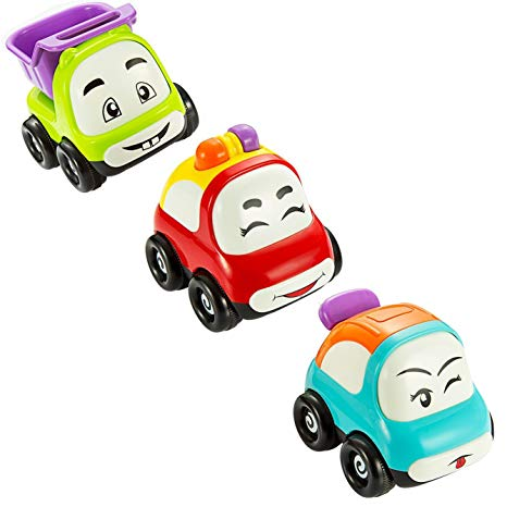 voiture jouet bebe