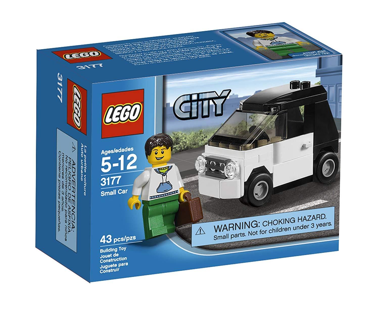 voiture lego city