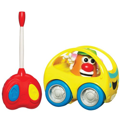 voiture mr patate