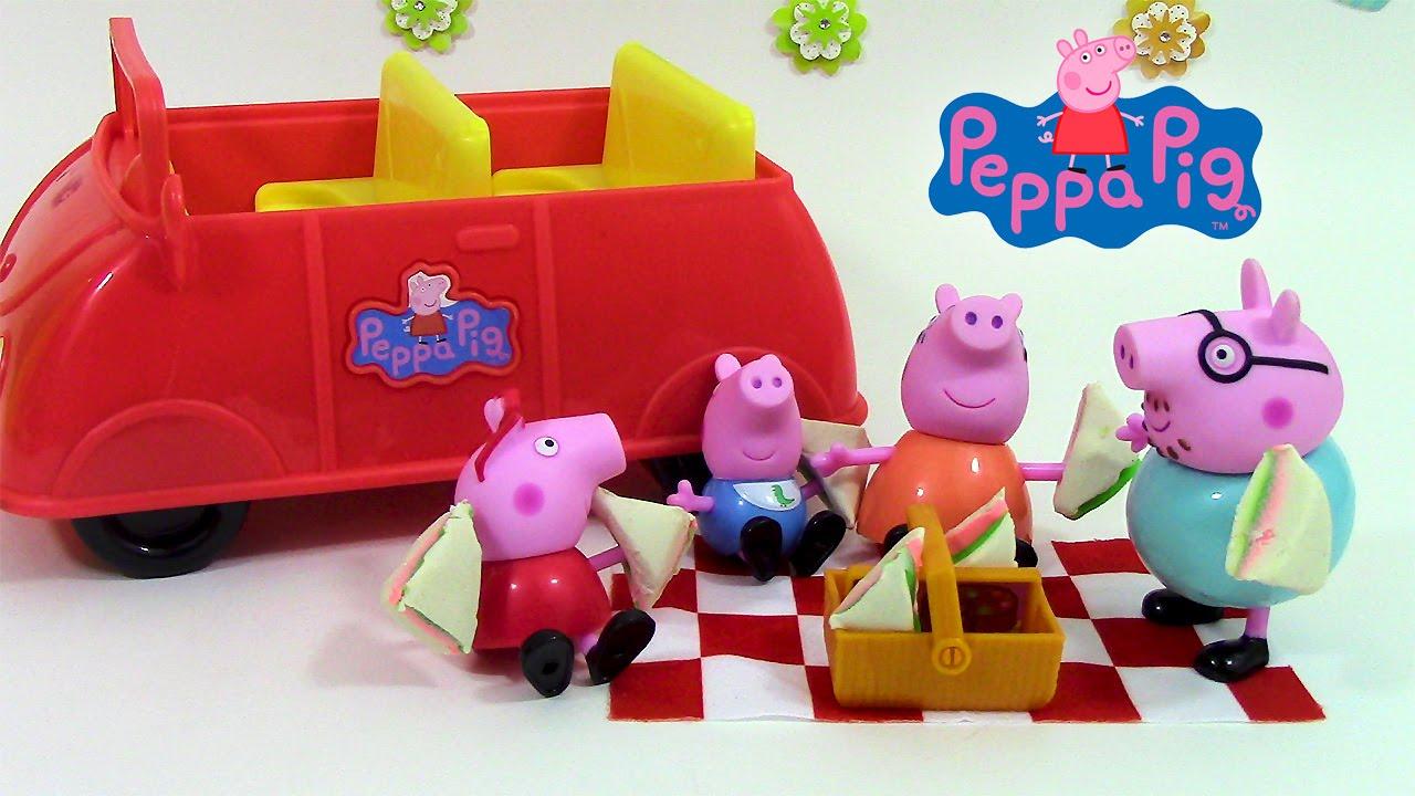voiture peppa pig