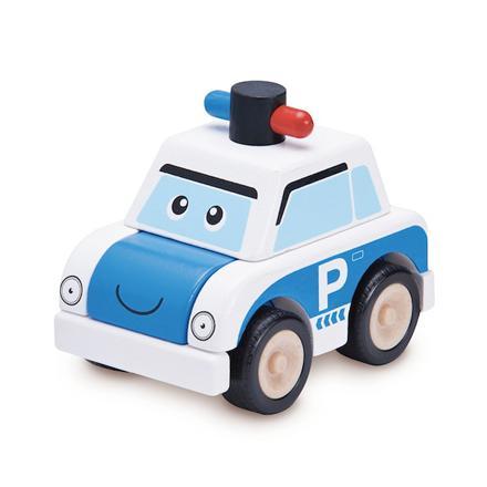 voiture police jouet