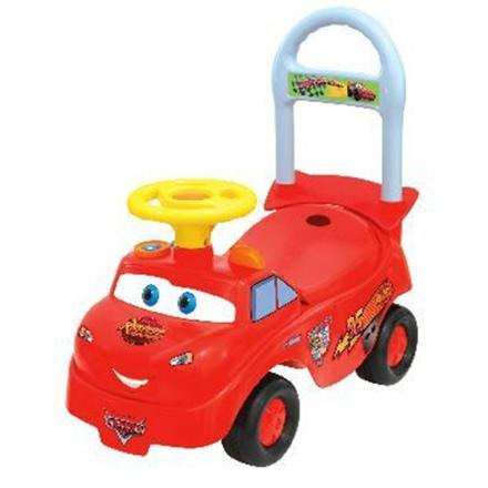 voiture pousseur