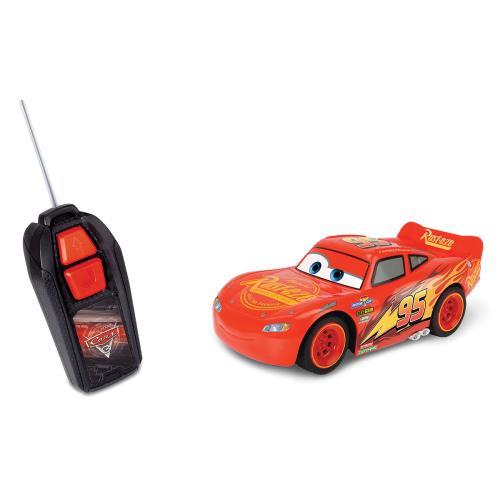 voiture radiocommandée flash mcqueen