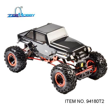voiture rc 4x4