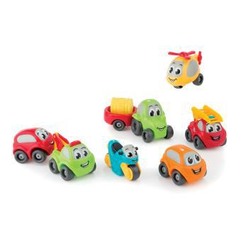 voiture smoby