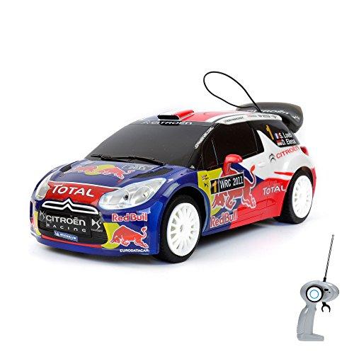 voiture télécommandée rallye