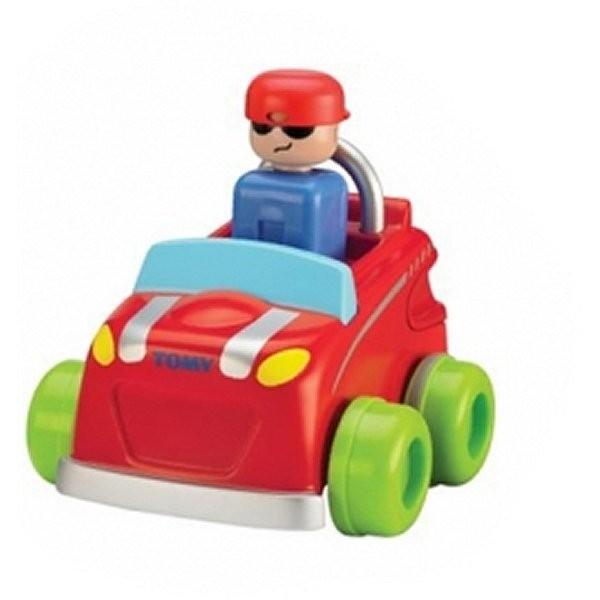 voiture tomy