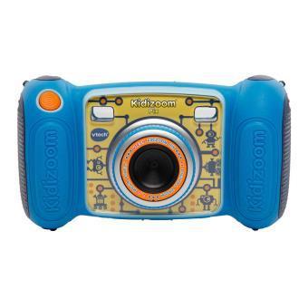 vtech 193605 kidizoom pix bleu