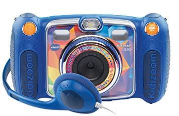 vtech appareil photo