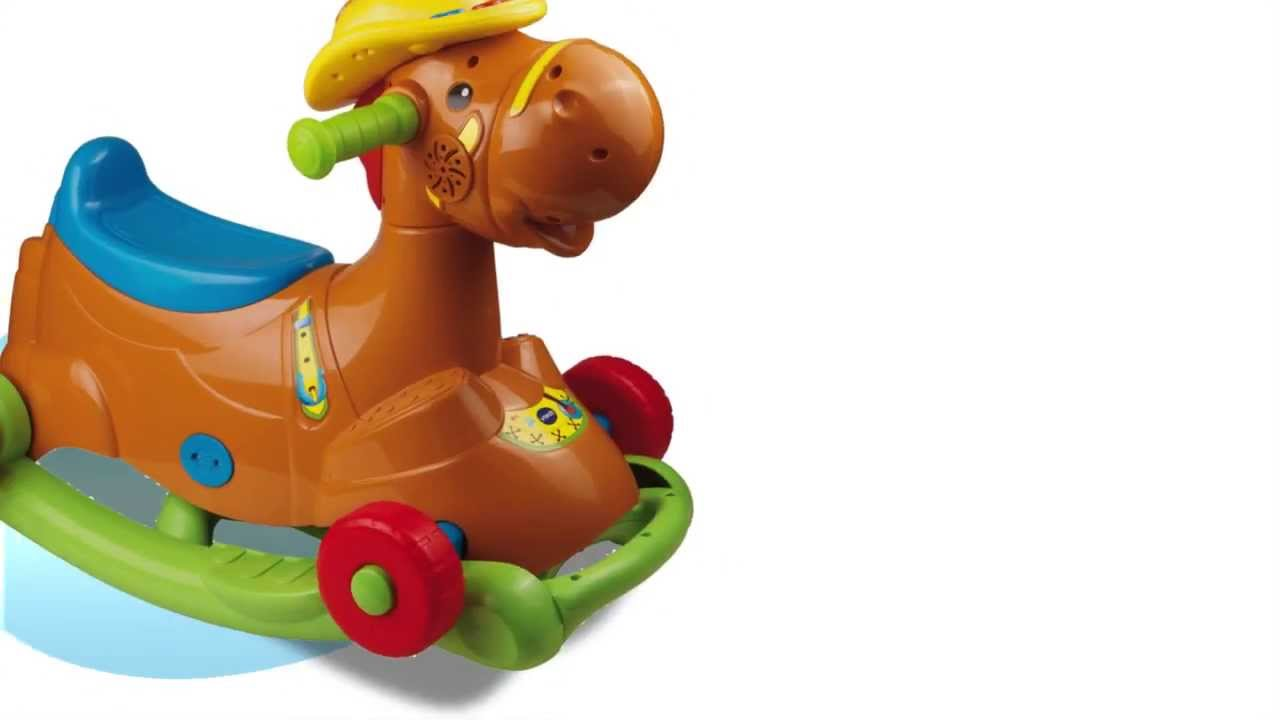 vtech cheval
