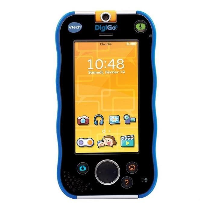 vtech digigo smartphone enfant bleu