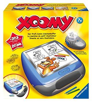 xoomy ravensburger