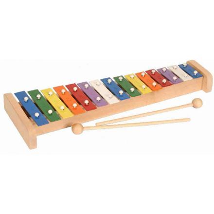 xylophone enfant bois