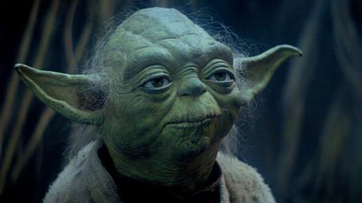 yoda star wars 7