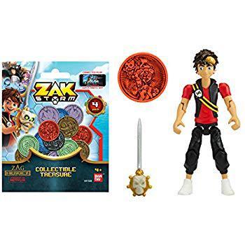 zak storm jouet