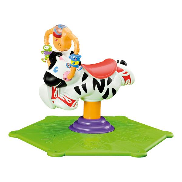 zebre jouet fisher price